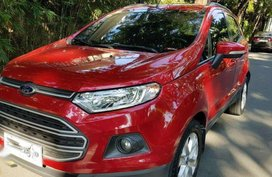 Ford Ecosport Trend AT 2014 for sale