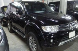 2015 Mitsubishi Montero Sport for sale
