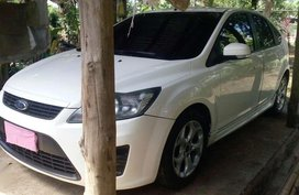Ford Focus 2012 diesel 1st owned