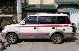 2013 Mitsubishi Adventure for sale