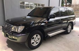Toyota Landcruiser lc100 2005 for sale