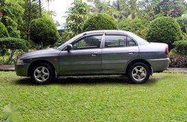 Mitsubishi Lancer 1998 manual transmission