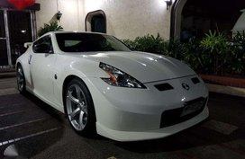 Nissan 370Z Nismo 2009 for sale