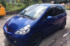 2004 Honda Jazz 1.3 Automatic for sale