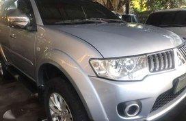 Mitsubishi Montero Glsv 2011 AT Fresh