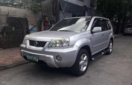 Nissan Xtrail 4wd 2004 for sale