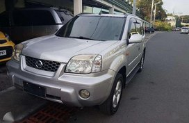 Nissan Xtrail 2004 for sale