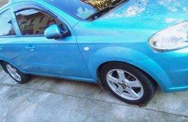 2008 Chevrolet Aveo for sale