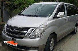 Hyundai Grand Starex 2010 for sale