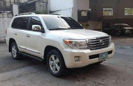 2013 Toyota Landcruiser for sale