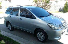For sale Toyota Innova 2010