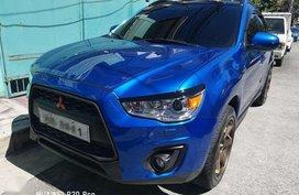 For Sale Mitsubishi ASX 2015 Gls AT
