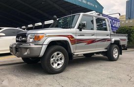 BRAND NEW Toyota Land Cruiser LC79 FOR SALE