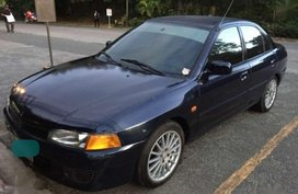 1997 Mitsubishi Lancer GLXi for sale