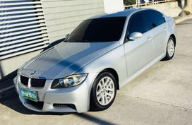BMW 320i e90 2005 for sale