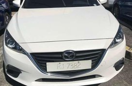 FOR SALE  Mazda 3 2015 automatic