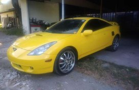 Toyota Celica GTS FOR SALE