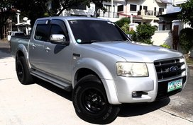 2007 FORD RANGER AUTOMATIC FOR SALE
