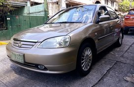 Honda Civic 2001 for sale