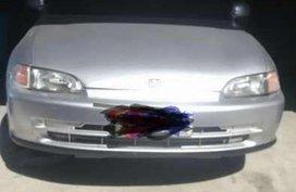 For sale Honda Civic lx 94 model