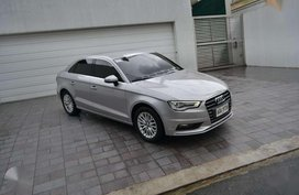 2015 New Audi A3 diesel AT Like New