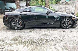 For Sale/Swap 2012 Nissan GTR Black/Gray