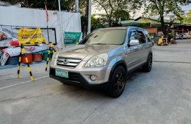 Selling my 2006 Honda CR-V 2.0 A/T