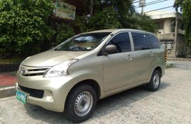 2013Mdl Toyota Avanza All Power New Look
