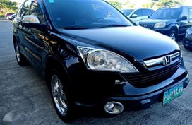 For sale Honda Crv 3rd generation 2008