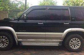 2003 Isuzu Trooper Skyroof 2nd hand