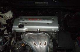 Toyota Camry 1997 patrol 4x4