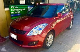 For sale 2015 Suzuki Swift