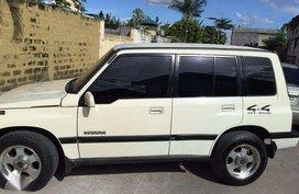 1999 Suzuki Vitara 4x4 for sale