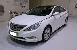 2011 Imported Hyundai Sonata FOR SALE