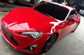 2016 Toyota 86 GT for sale