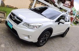 2014 Subaru XV AWD 2.0 for sale