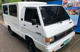 2007 Mitsubishi FB L300 Van for sale