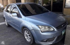 Ford Focus 18L 5DR 2008 REPRICED