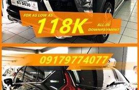 Available 2019 Mitsubishi Xpander Glx Manual Gls Sport Automatic 2018