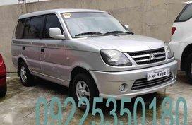2016 Mitsubishi Adventure GLX Diesel for sale