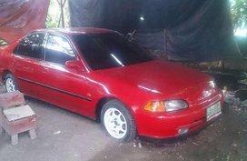 Honda ESI 1996 for sale