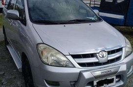 Toyota Innova 2006 Gas engine FOR SALE