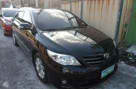 Very Nice Toyota Altis 1.6G Matic 2012