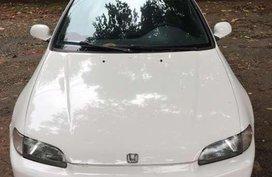 Honda Civic hatchback 1994 for sale
