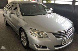 Toyota Camry 3.5Q V6 Nov 2006 Model Year
