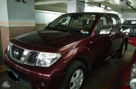 RUSH! 2013 Nissan Navara LE 4X2 for sale