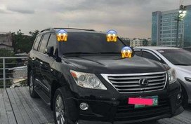 2012 Lexus LX 570 for sale