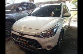 2016 Hyundai I20 Cross Sport for sale