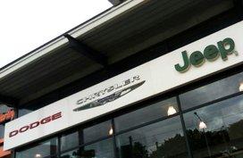 Jeep Greenhills