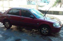 Honda City 2001 for sale